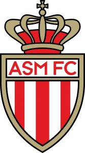 AS Monaco Club Logo